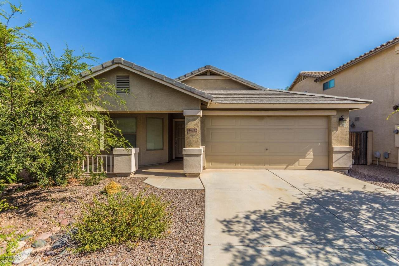 44852 Sage Brush Drive - Photo 1