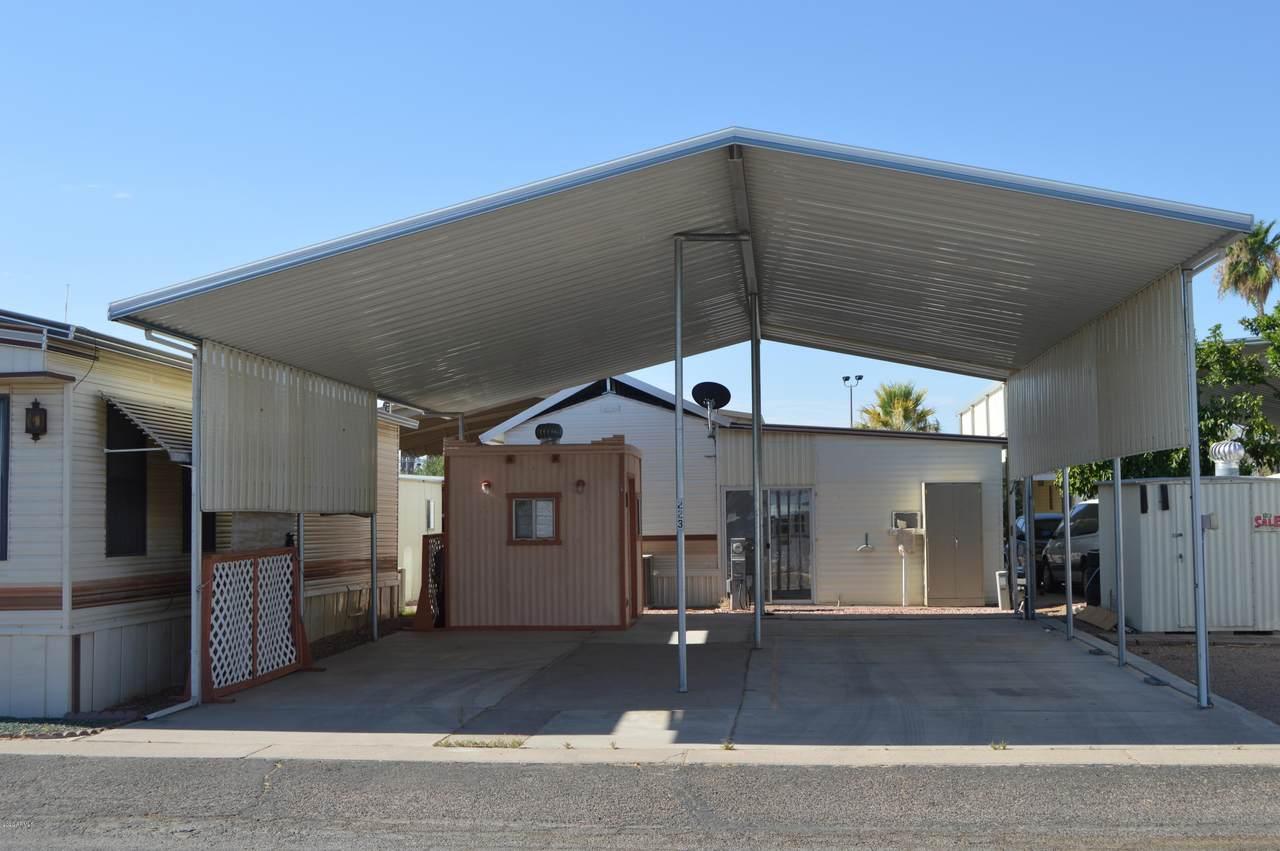 223 Ocotillo Drive - Photo 1