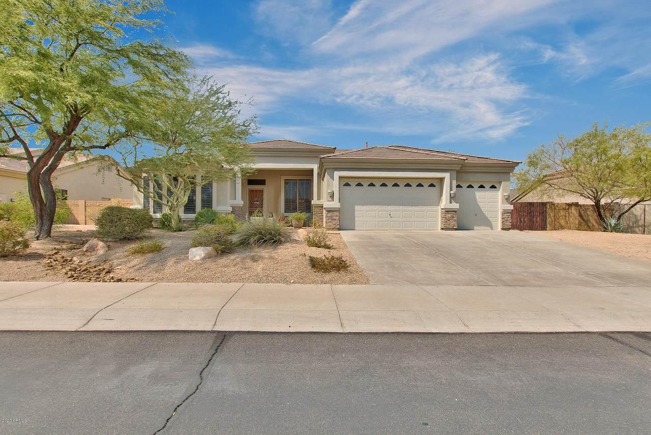 12706 Desert Cove Avenue - Photo 1