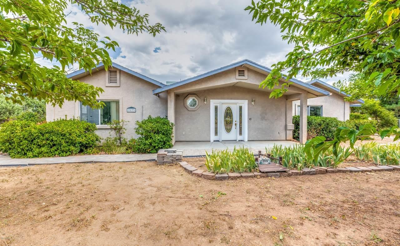 2173 Val Vista Drive - Photo 1