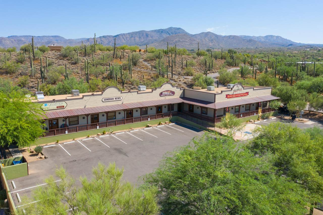 6702 Cave Creek Road - Photo 1