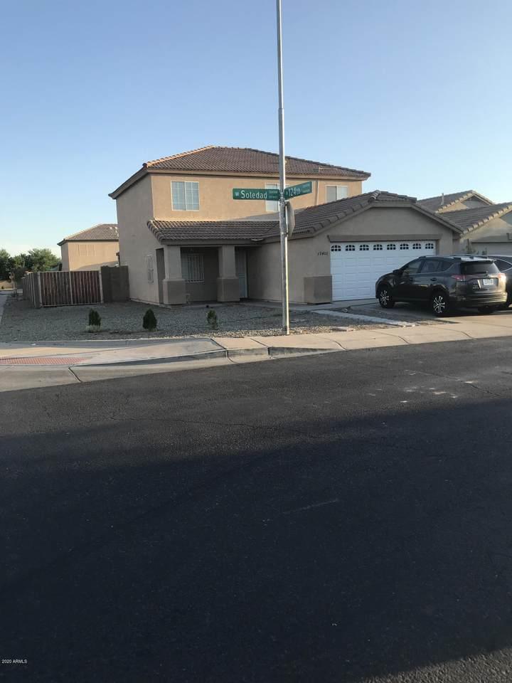 12401 Soledad Street - Photo 1
