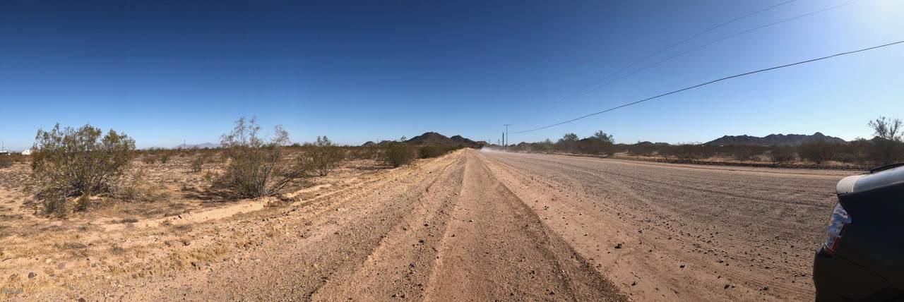 00 Warrior Road - Photo 1