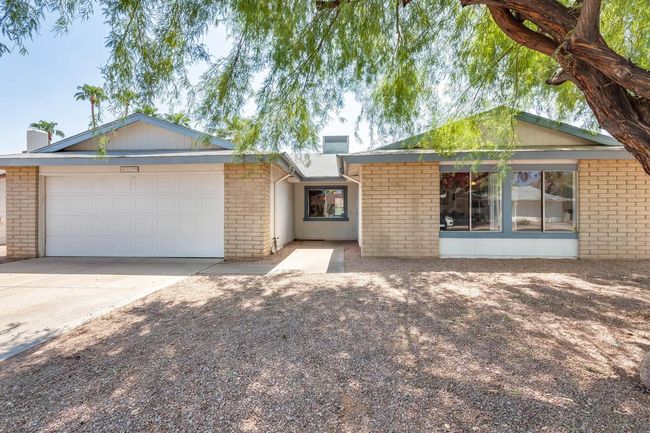 4329 Ahwatukee Drive - Photo 1