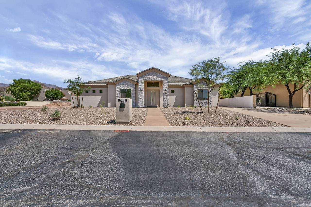 8658 Canyon Estates Circle - Photo 1