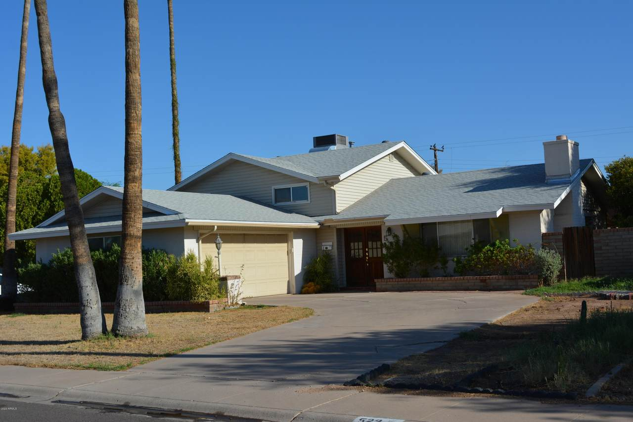 522 Wesleyan Drive - Photo 1