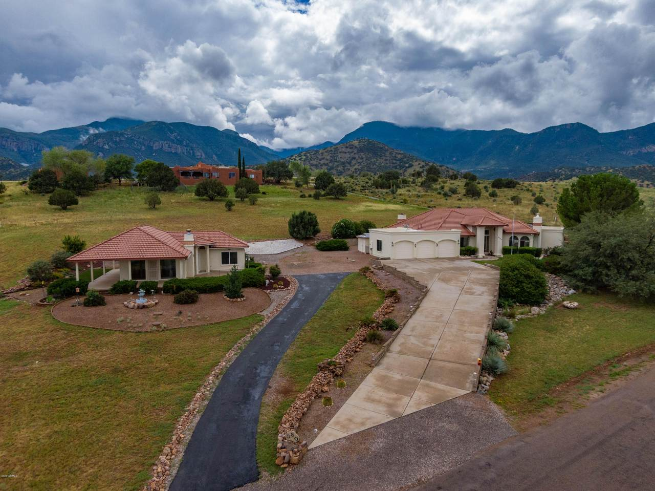 880 Poncho Trail - Photo 1