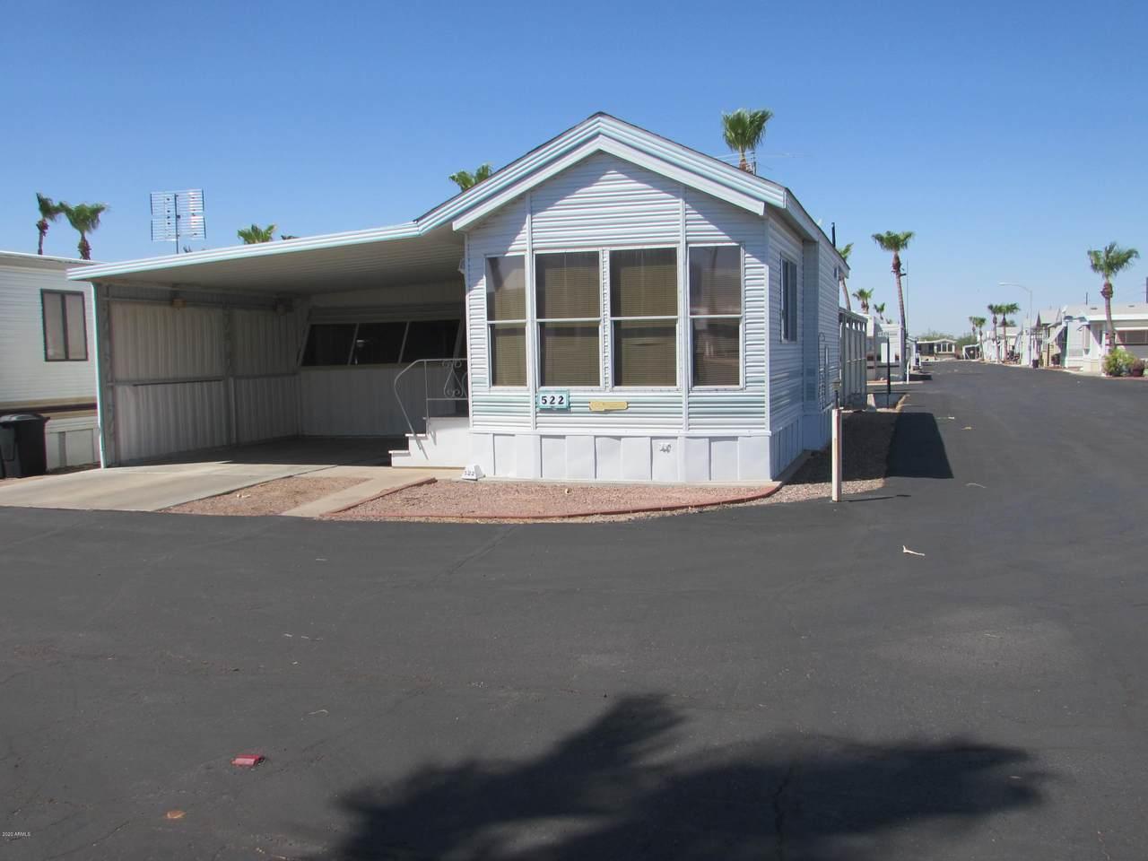 400 Plaza Drive - Photo 1