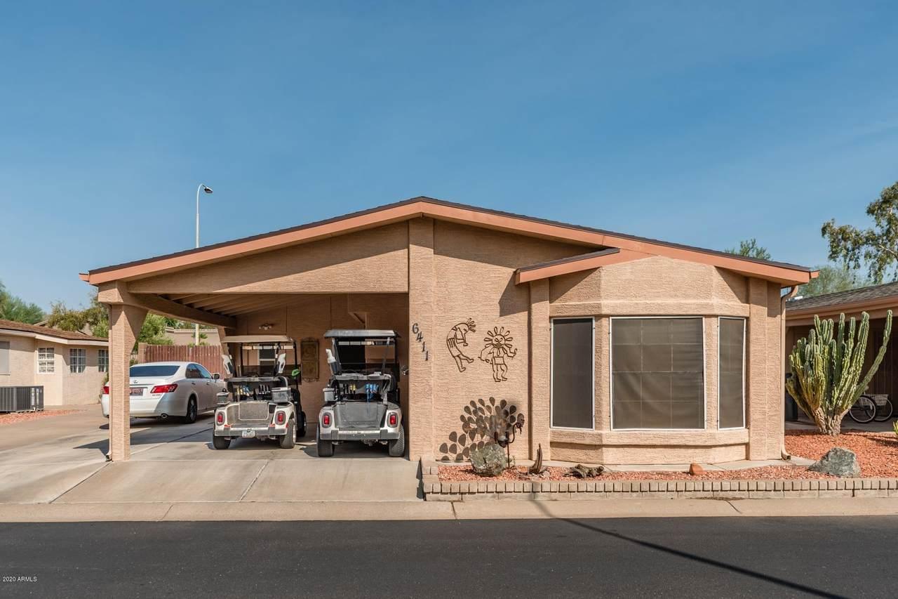 6411 Oakmont Drive - Photo 1
