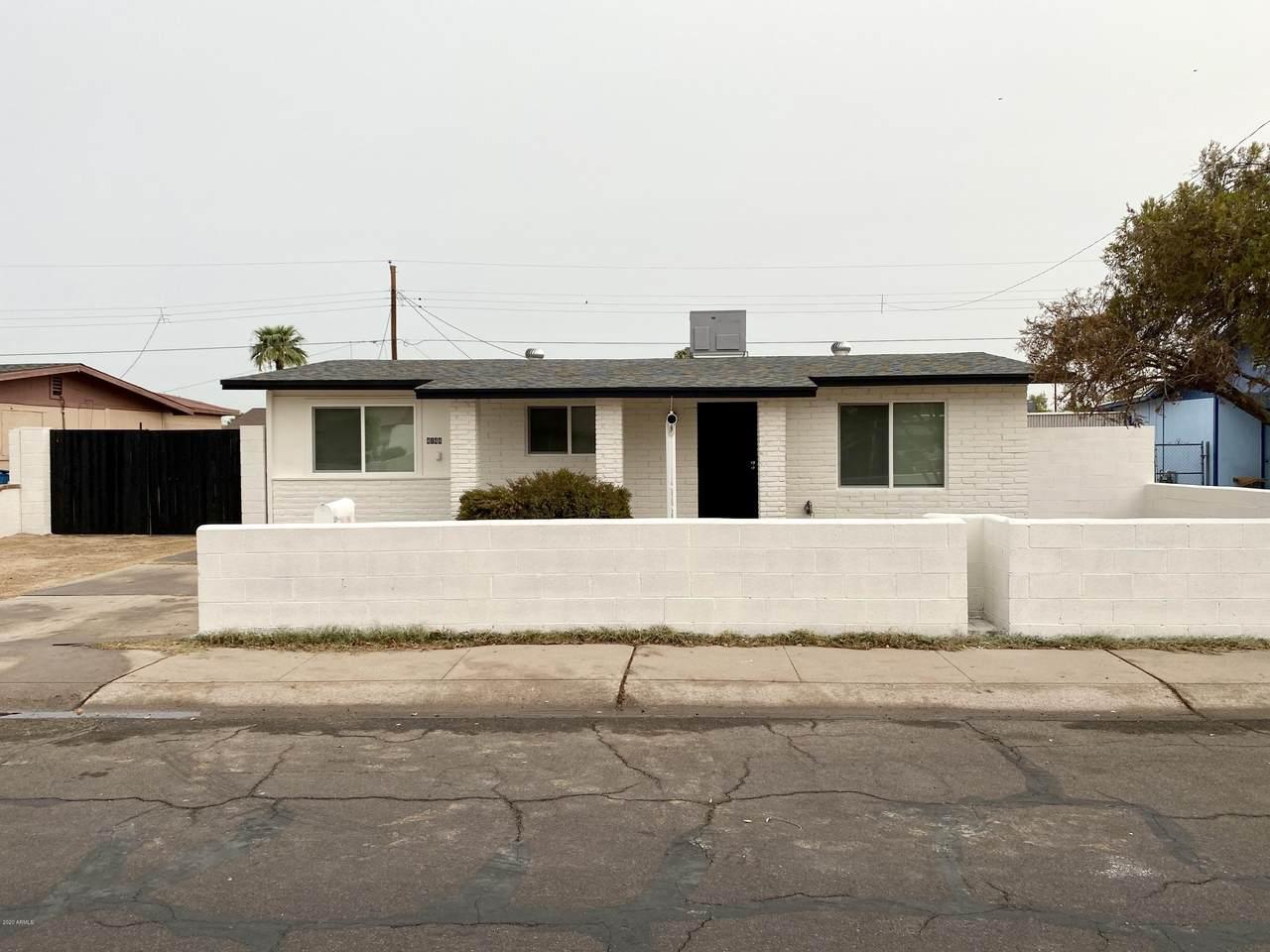 4144 Sheridan Street - Photo 1