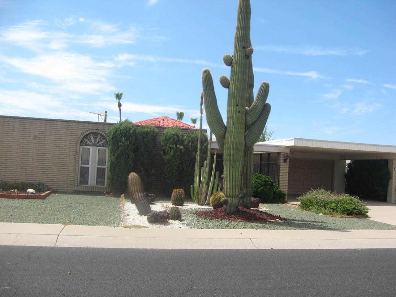 9701 Brokenstone Drive - Photo 1
