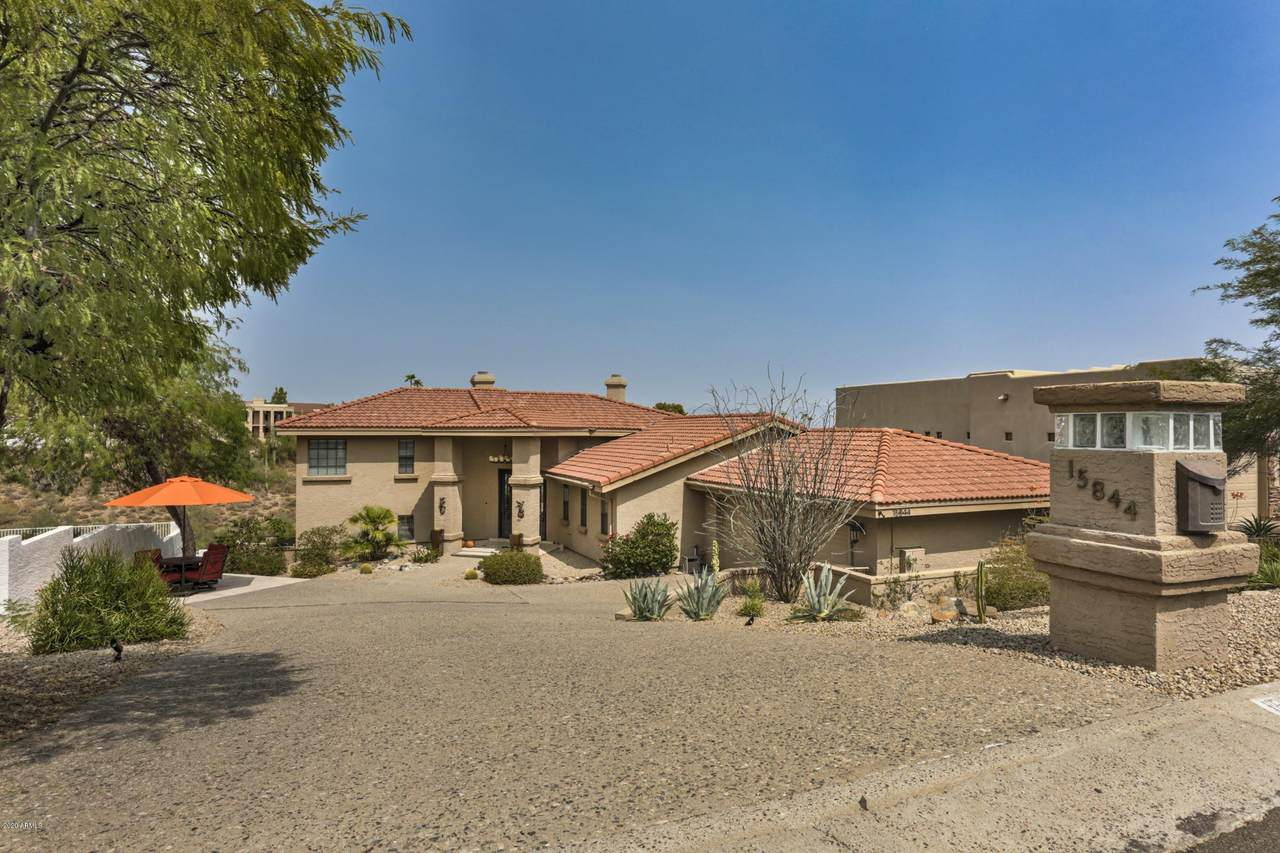 15844 Cholla Drive - Photo 1
