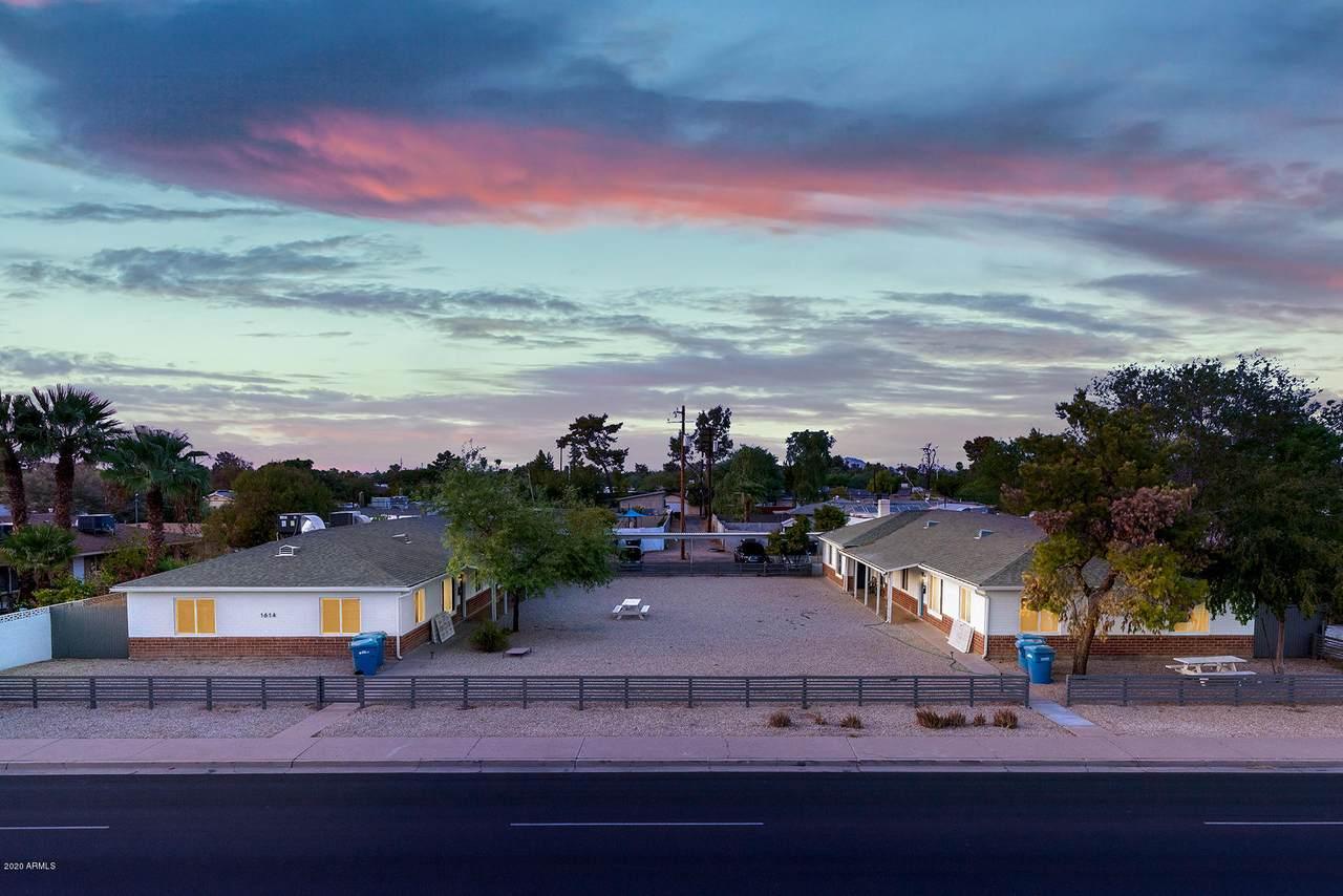 1608 Osborn Road - Photo 1