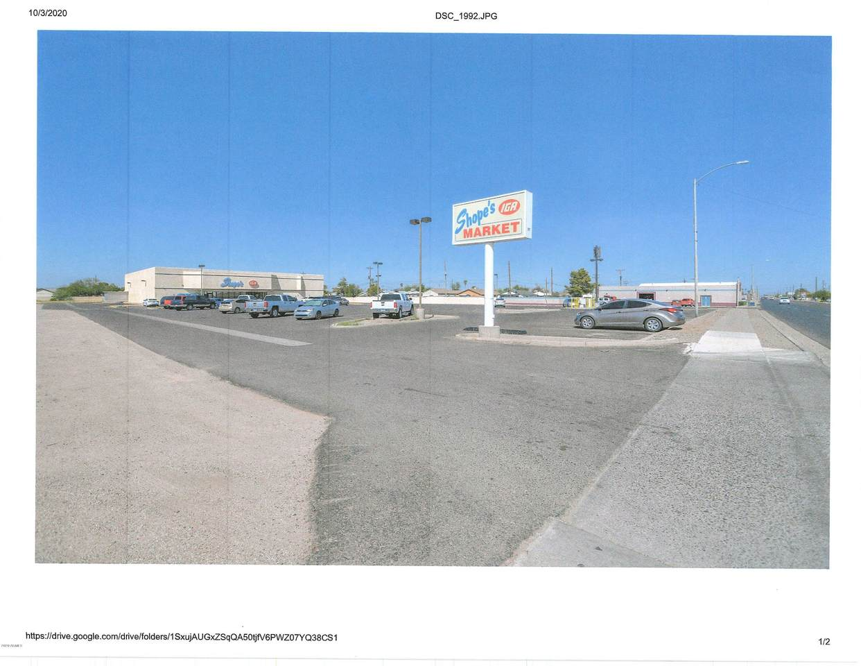 1940 Arizona Boulevard - Photo 1