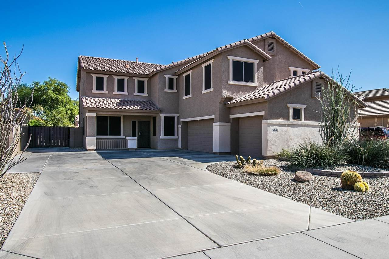 4568 Indian Wells Drive - Photo 1