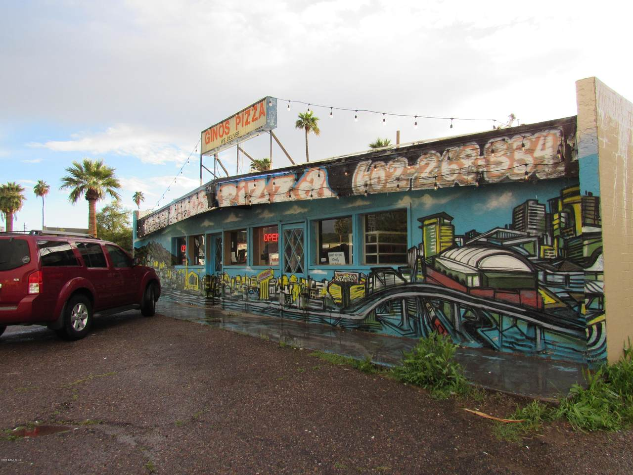 6420 Central Avenue - Photo 1
