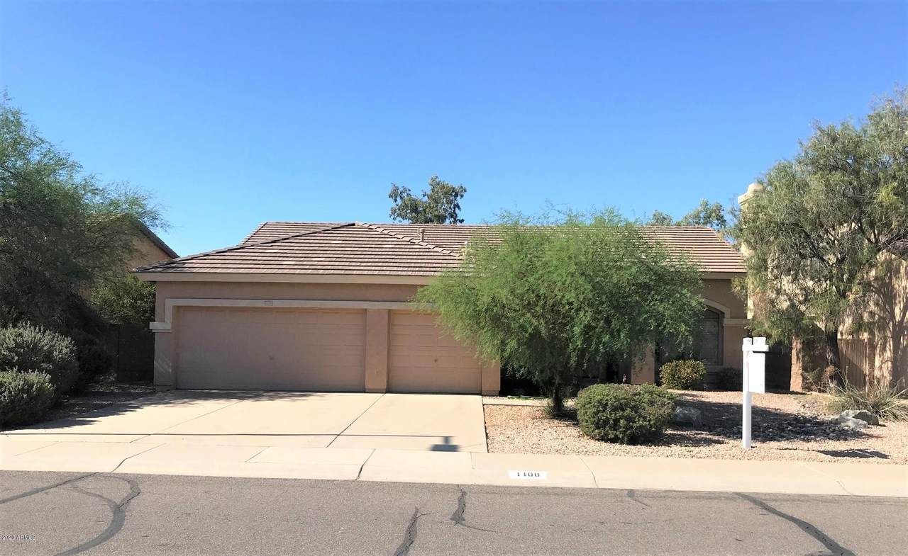 1100 Palomino Creek Drive - Photo 1