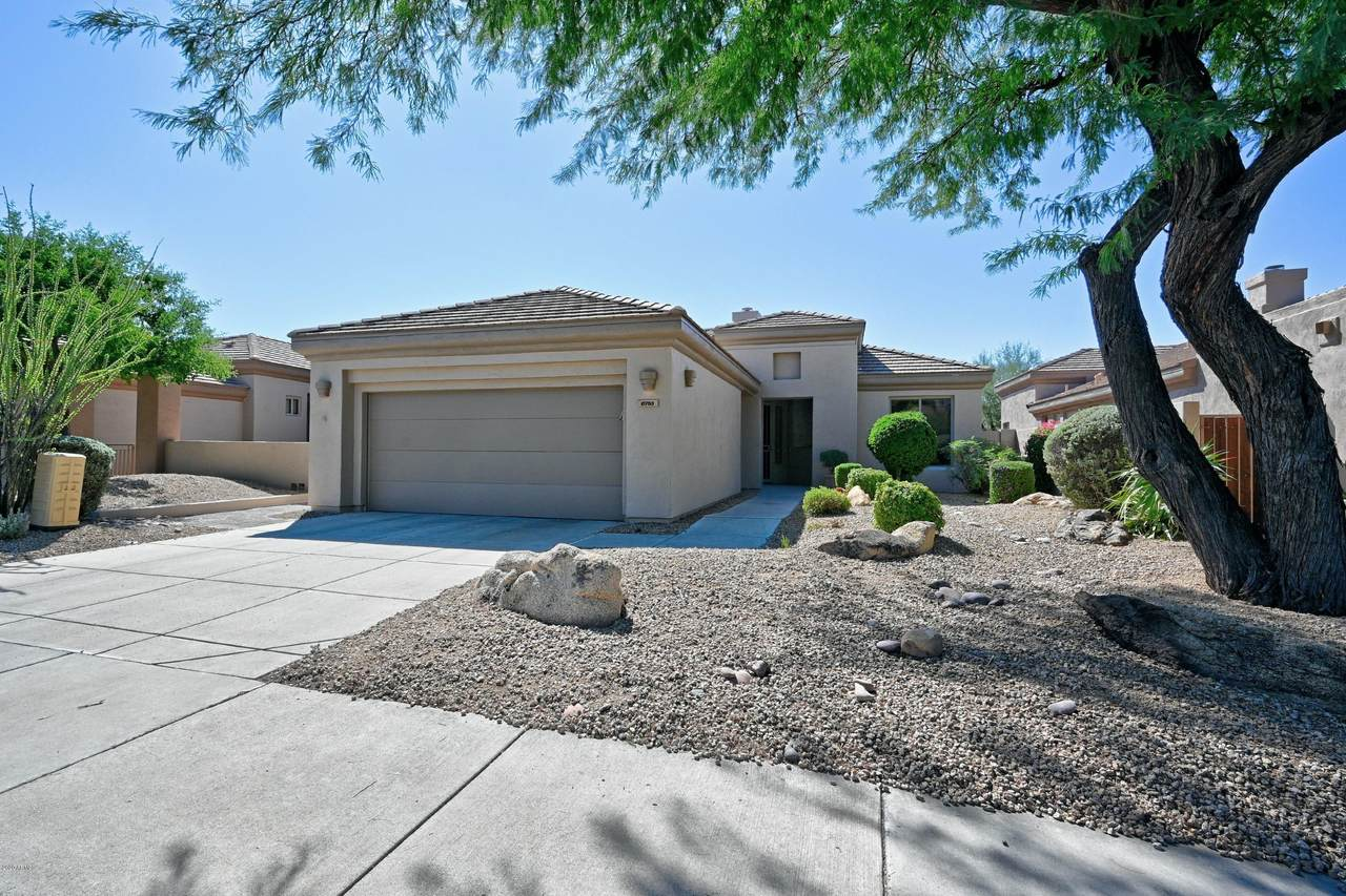 6763 Whispering Mesquite Trail - Photo 1