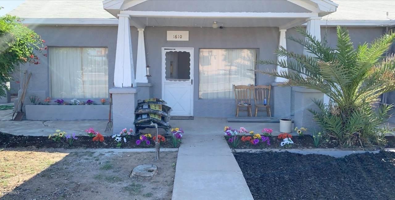 1610 Sulphur Springs Street - Photo 1