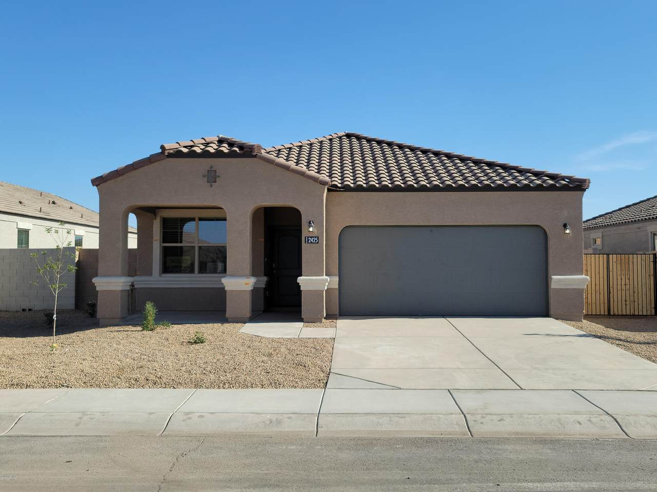 2425 San Borja Trail - Photo 1