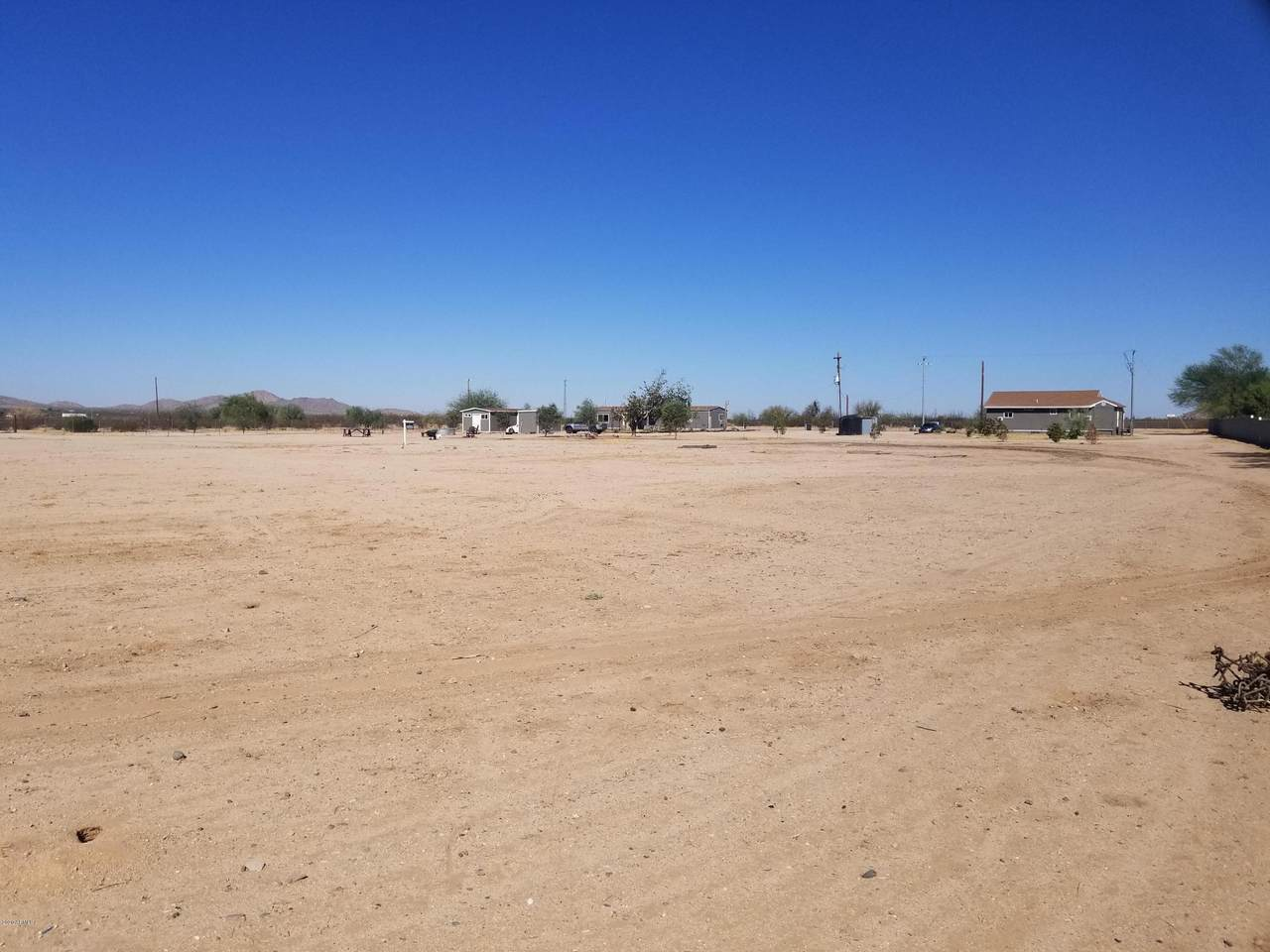 361 Ghost Ranch Road - Photo 1