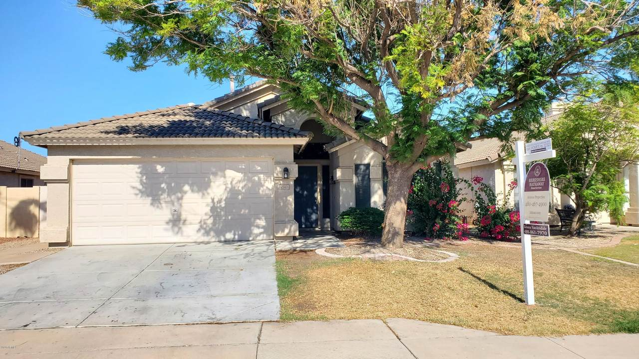 8540 Milagro Avenue - Photo 1