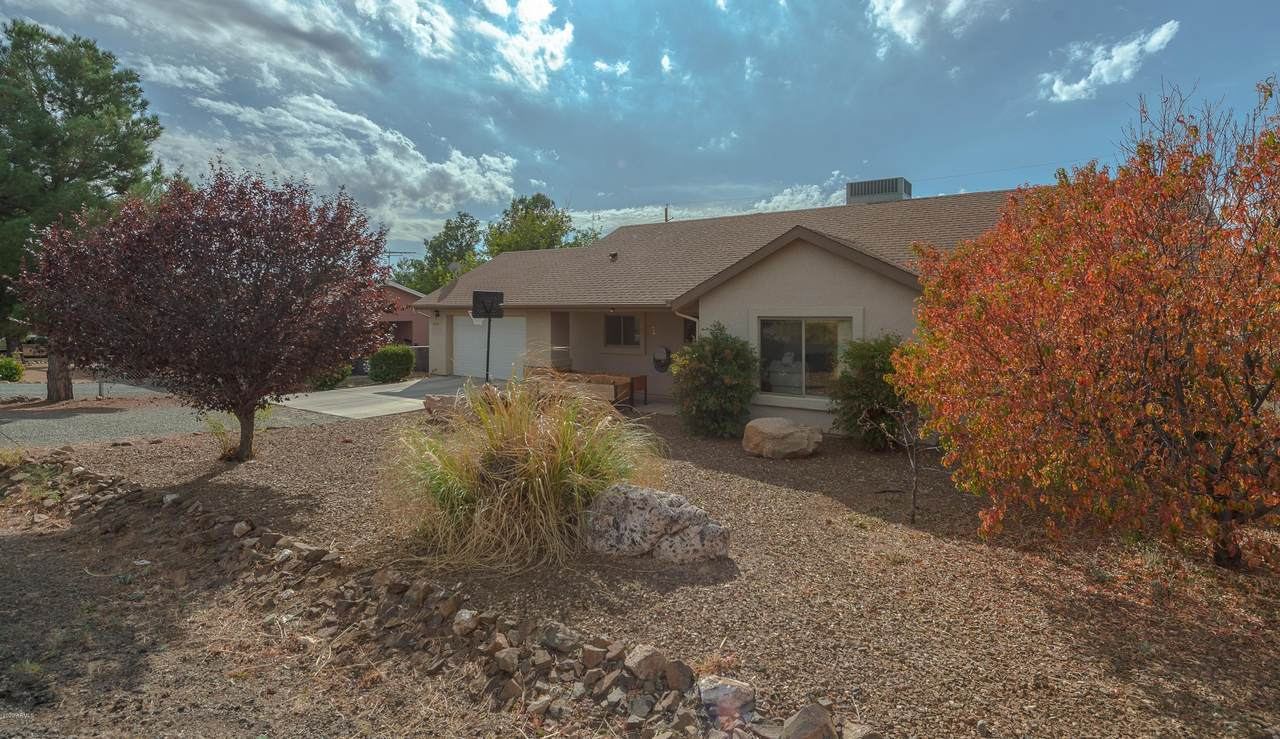 20161 Mesa Verde Road - Photo 1