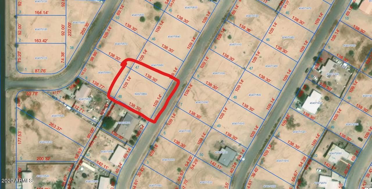 3610 Zapotec Avenue - Photo 1