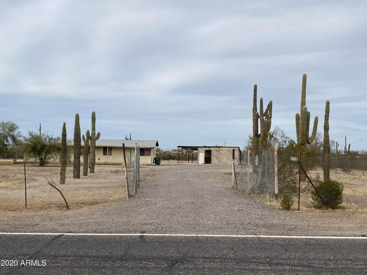 22370 Cactus Forest Road - Photo 1