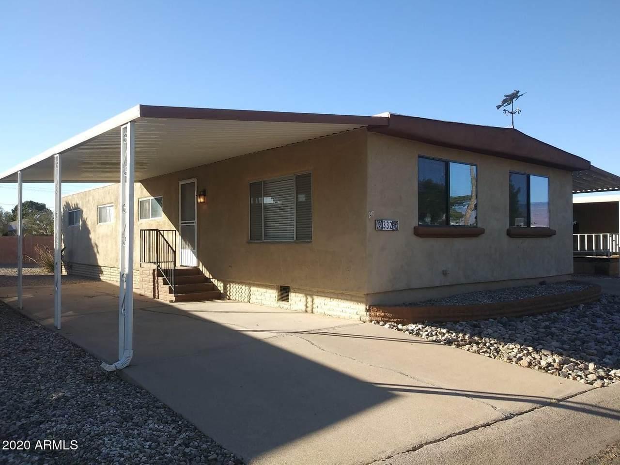 3411 Camino Seco Road - Photo 1