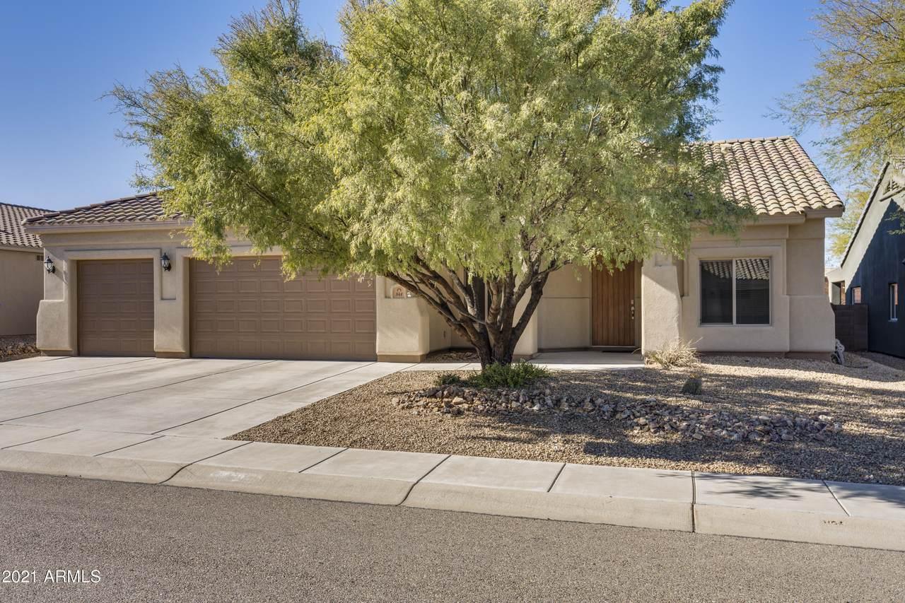 348 Desert Trail Drive - Photo 1