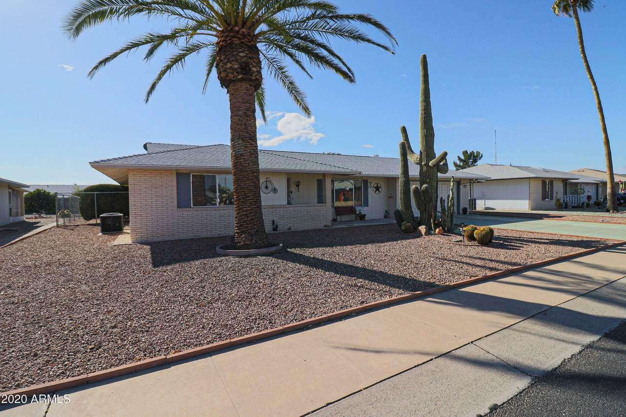 10105 Desert Rock Drive - Photo 1