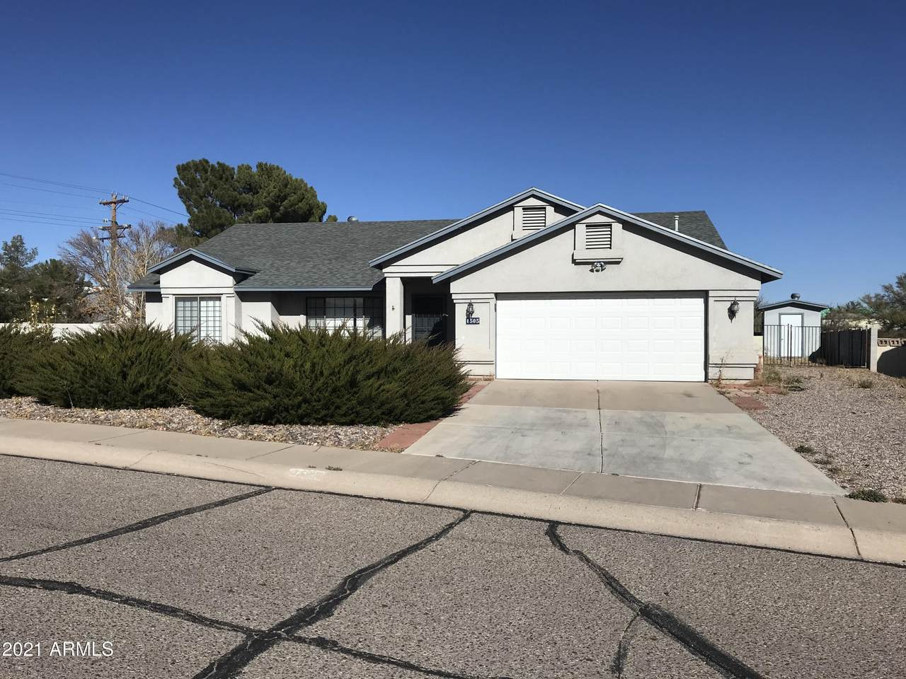 1505 Cottonwood Drive - Photo 1