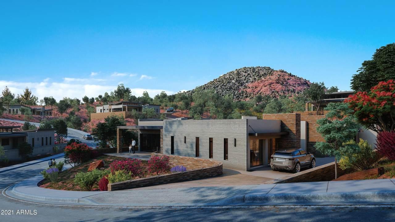14.7 acre 20 Lot Subdivision Morman Hill Road - Photo 1