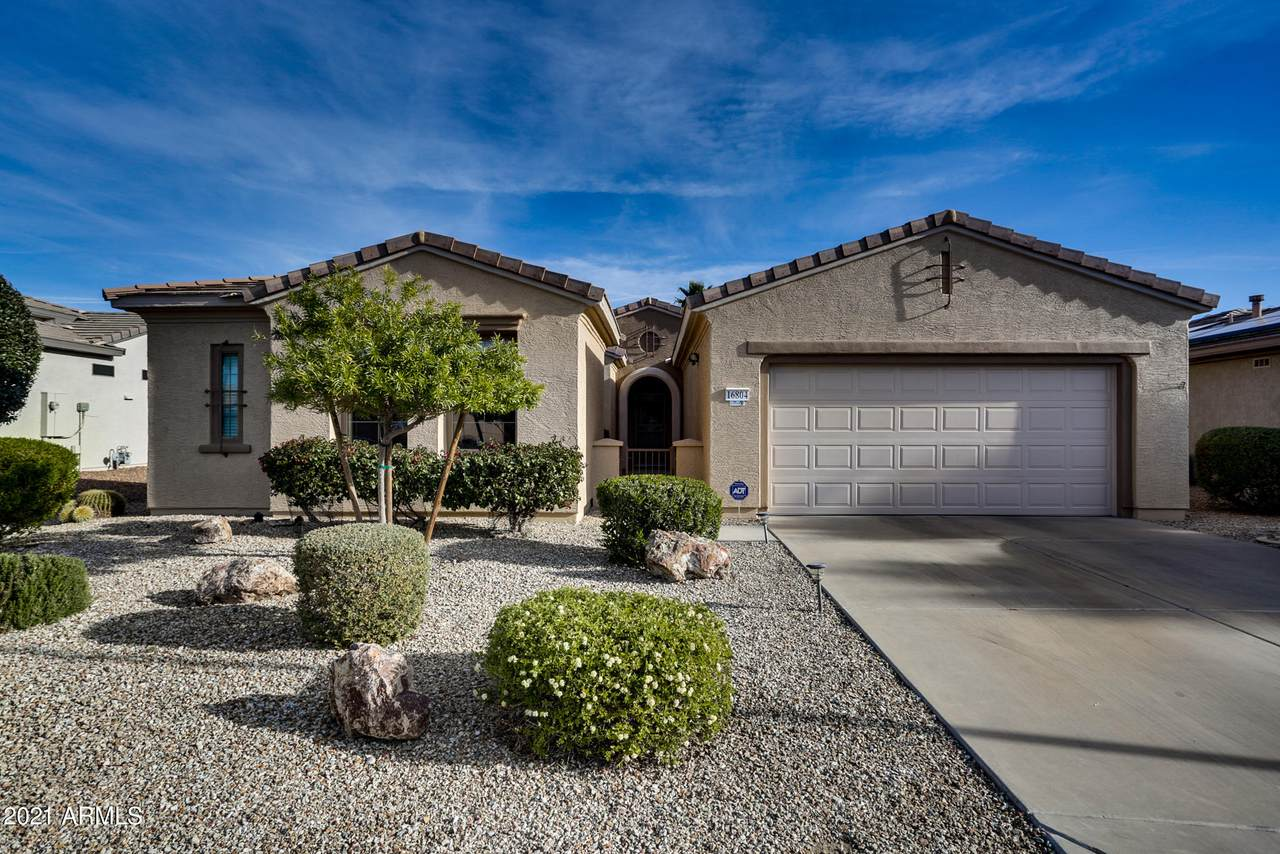 16804 Palisade Trail Lane - Photo 1
