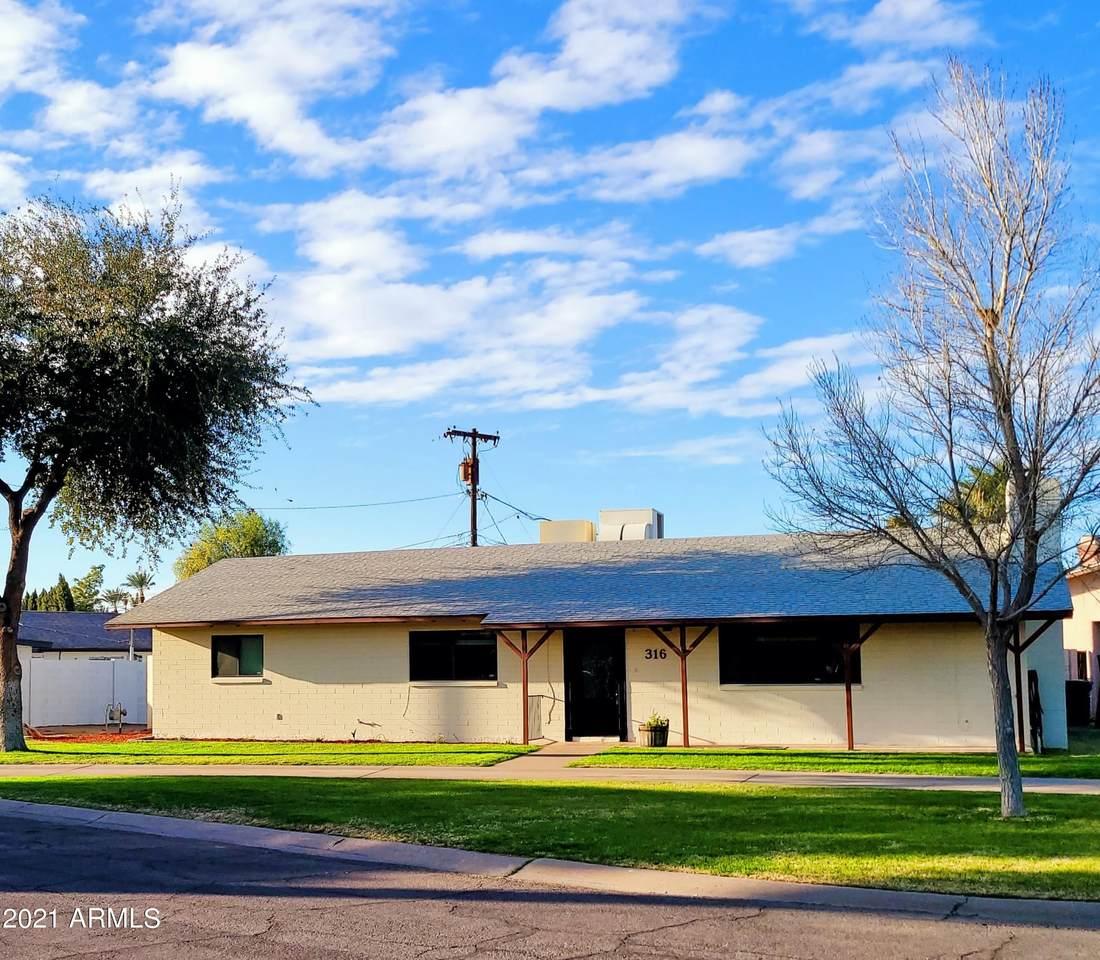 316 Orange Drive - Photo 1