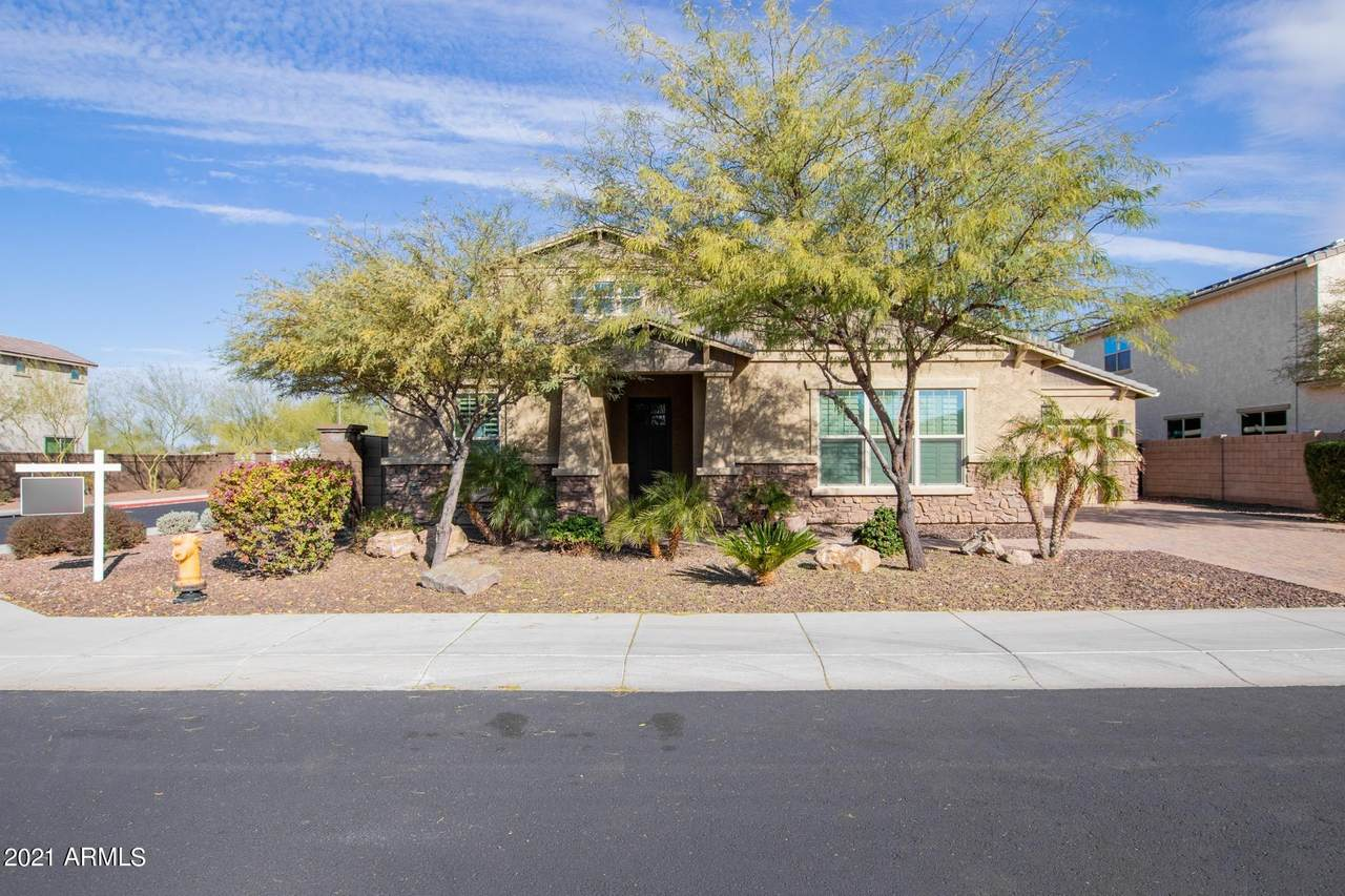 10086 El Cortez Place - Photo 1