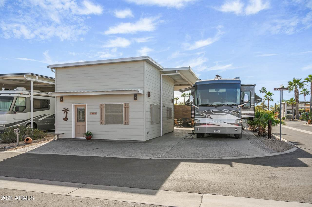 17200 Bell 1806 Road - Photo 1