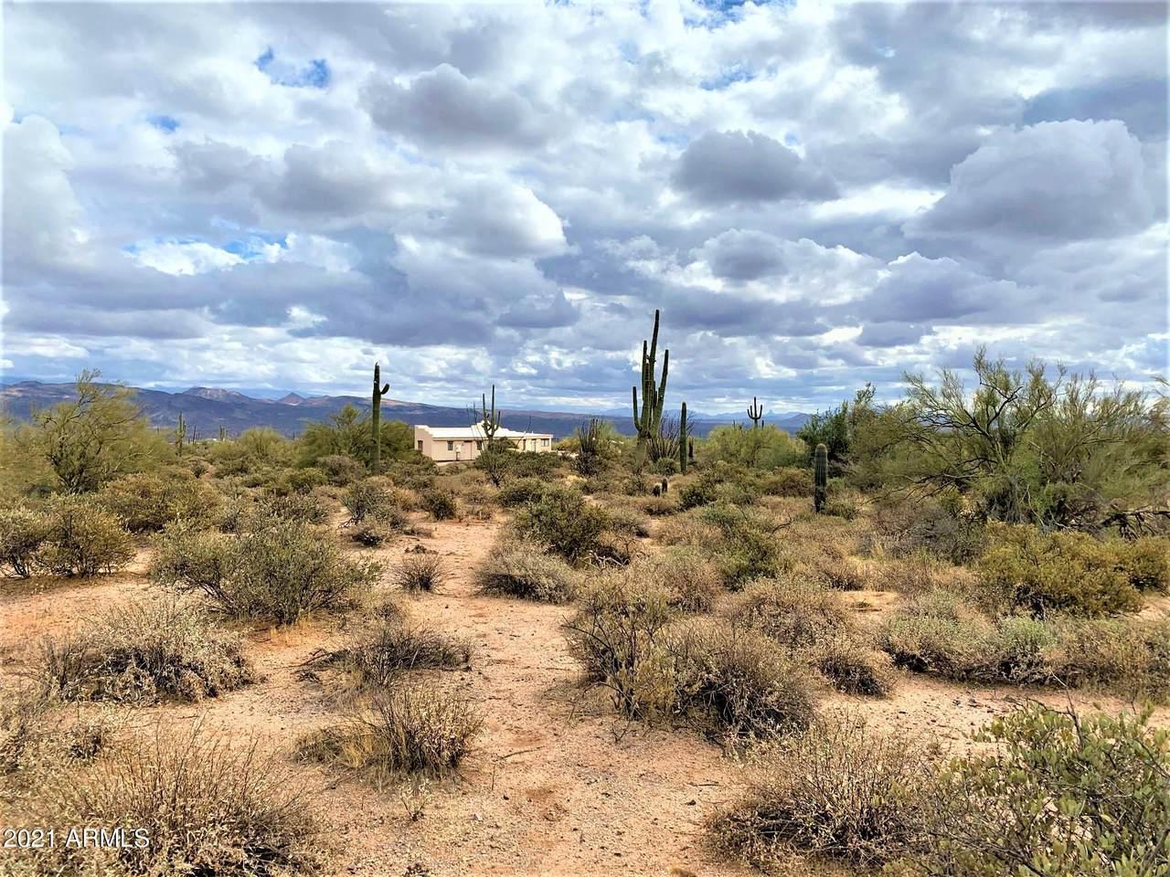 17100 Lone Mountain Road - Photo 1