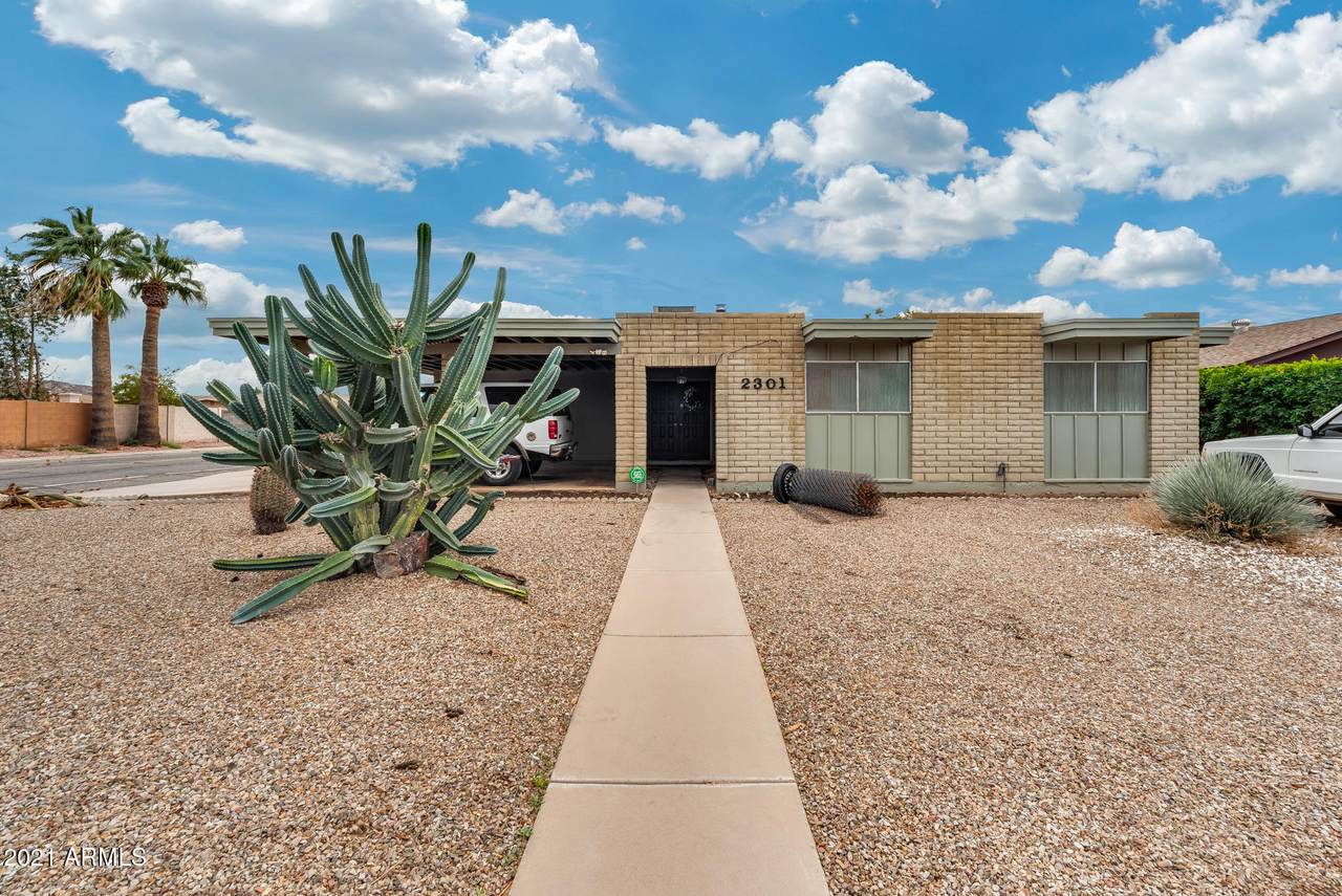 2301 Aster Drive - Photo 1