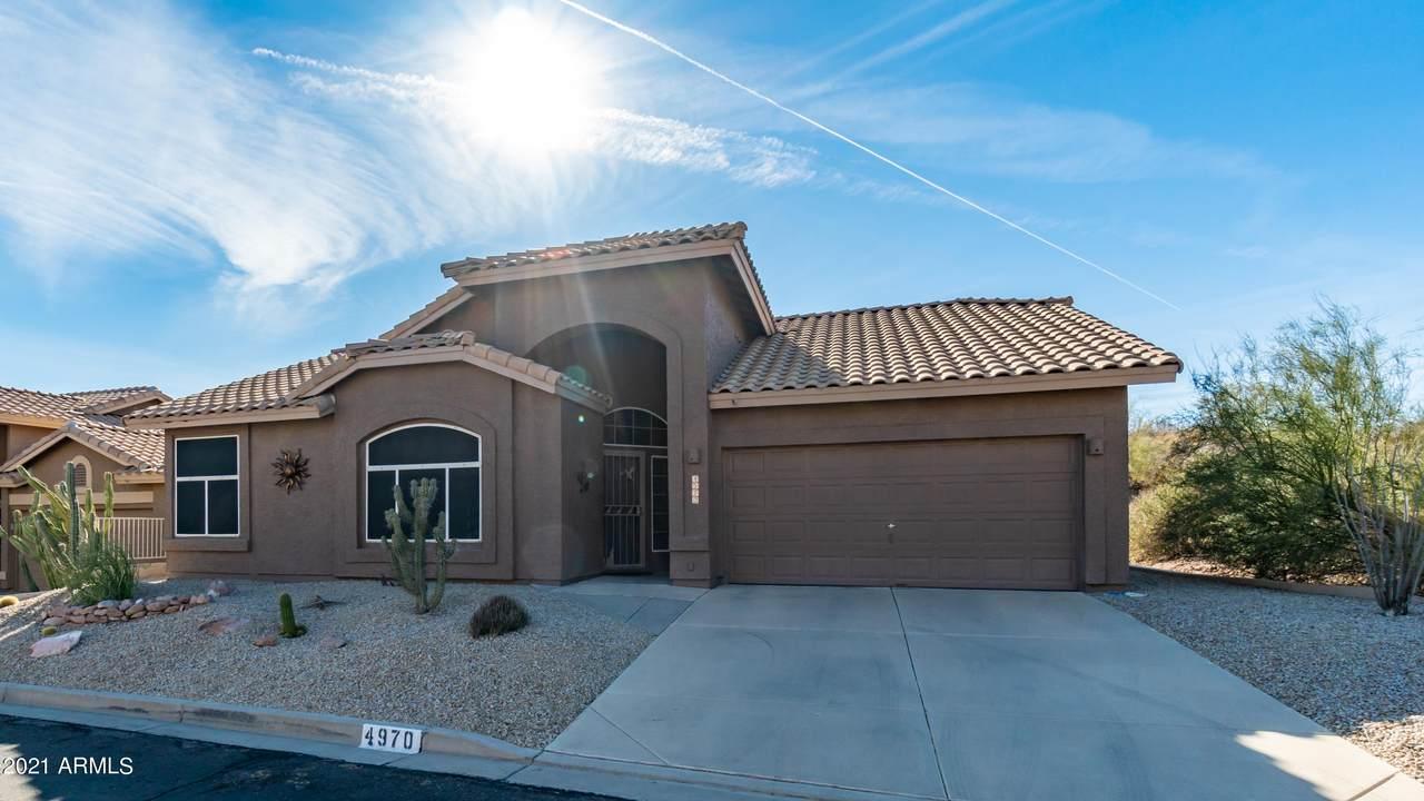 4970 Desert Willow Drive - Photo 1