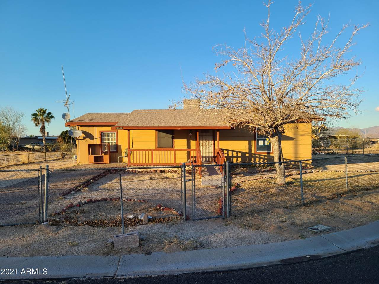 28908 Cocopah Street - Photo 1
