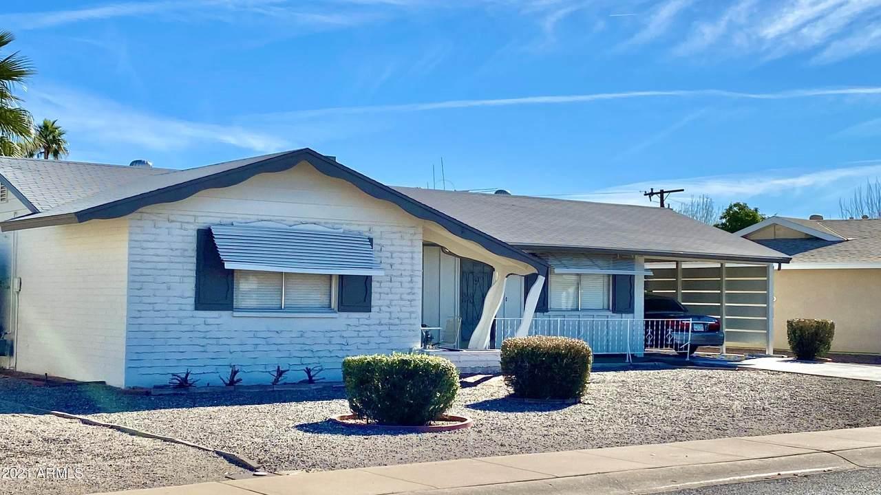 11817 Desert Hills Drive - Photo 1