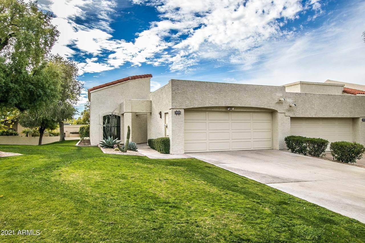 2437 Rancho Drive - Photo 1