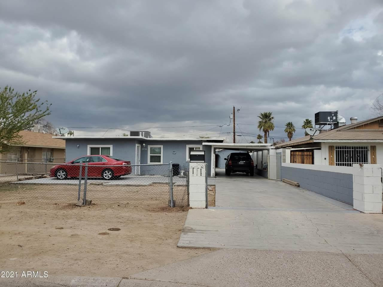 2936 Coronado Road - Photo 1