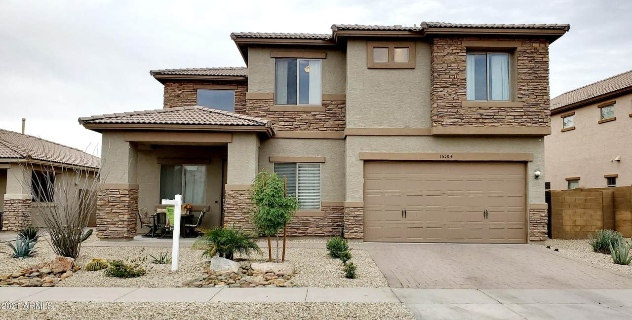16503 Tether Trail - Photo 1
