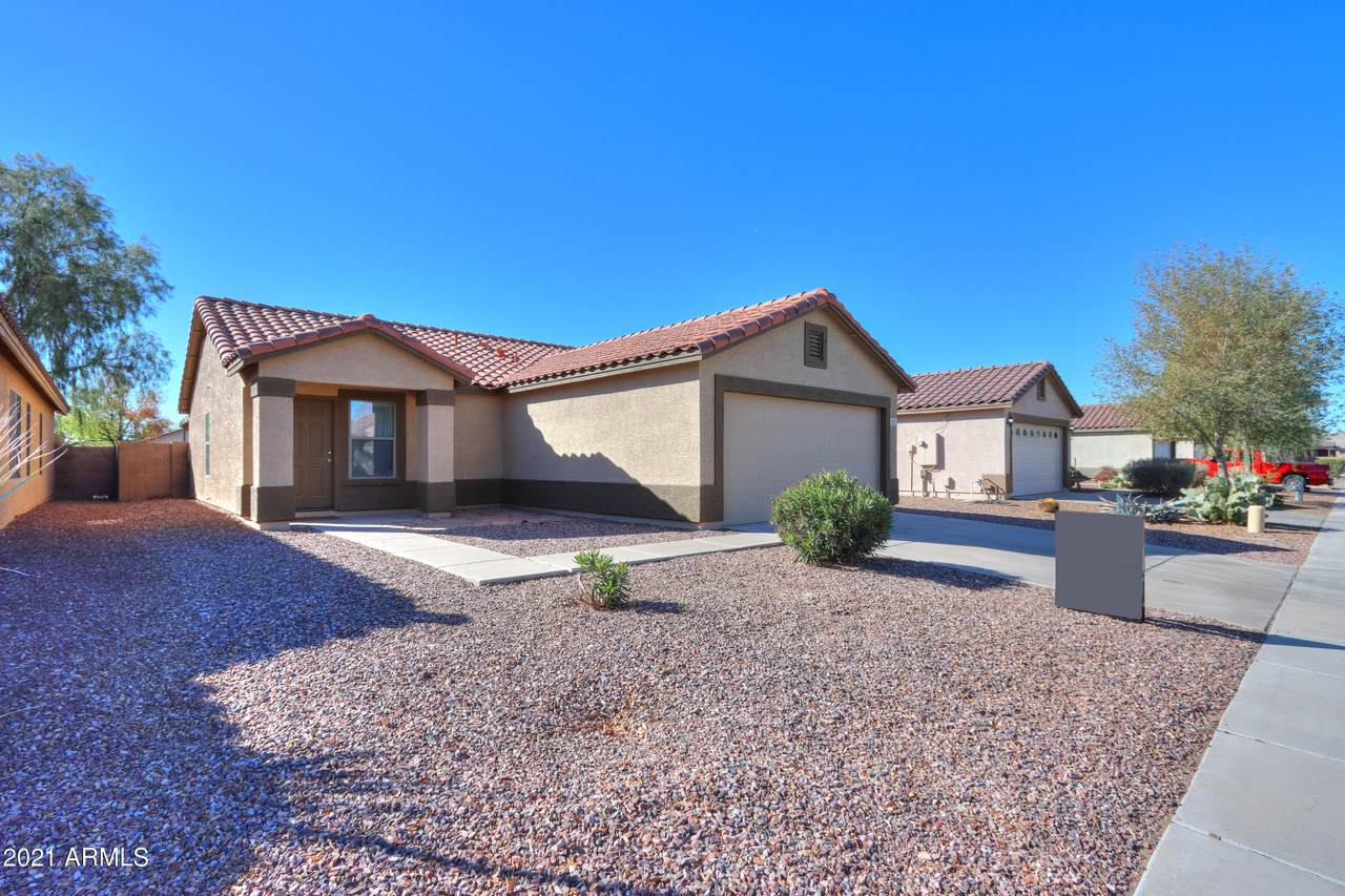591 Casa Mirage Drive - Photo 1