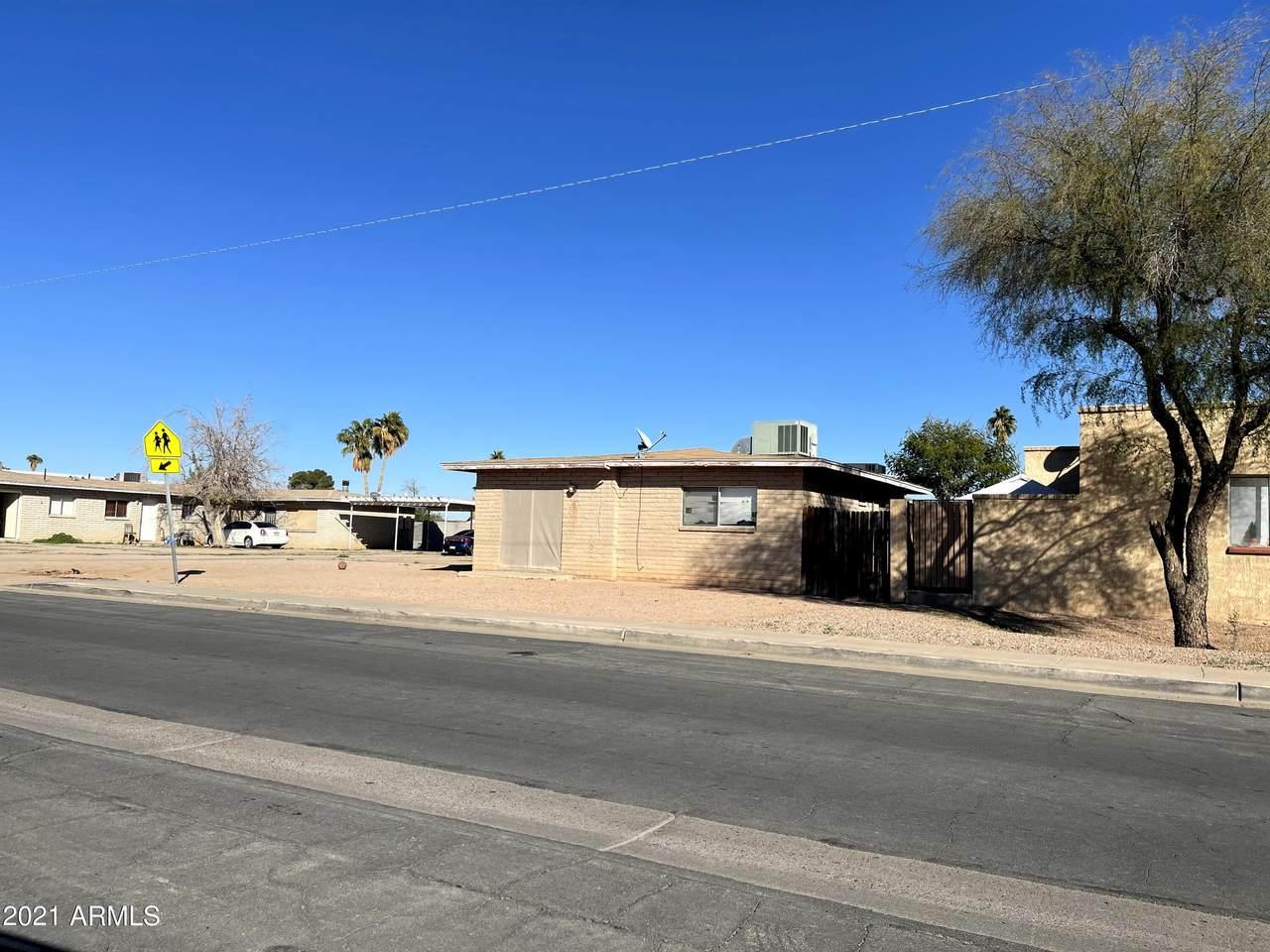 924 Pueblo Drive - Photo 1