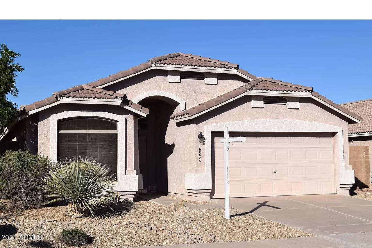 6534 Prickly Pear Trail - Photo 1