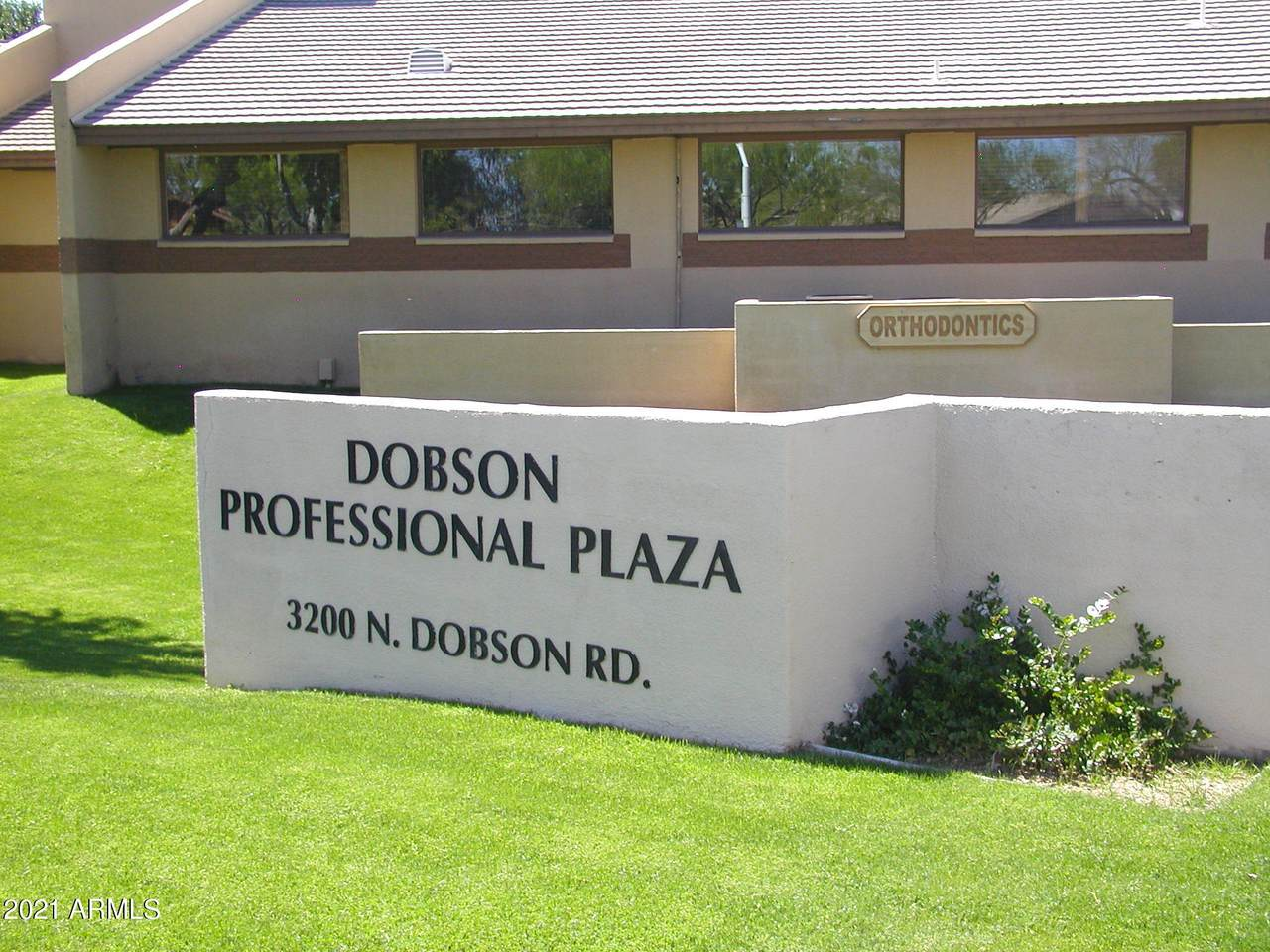 3200 Dobson Road - Photo 1